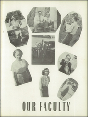 Page 13, 1950 Edition, Deshler High School - Tigers Roar Yearbook (Tuscumbia, AL) online yearbook collection