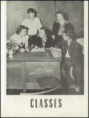 Page 17, 1950 Edition, Deshler High School - Tigers Roar Yearbook (Tuscumbia, AL) online yearbook collection