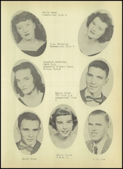 Page 17, 1950 Edition, Childersburg High School - Treasure Chest Yearbook (Childersburg, AL) online yearbook collection