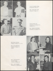 Page 14, 1959 Edition, Childersburg High School - Treasure Chest Yearbook (Childersburg, AL) online yearbook collection