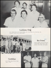 Page 16, 1959 Edition, Childersburg High School - Treasure Chest Yearbook (Childersburg, AL) online yearbook collection