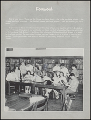 Page 8, 1959 Edition, Childersburg High School - Treasure Chest Yearbook (Childersburg, AL) online yearbook collection