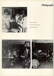 Page 10, 1975 Edition, Childersburg High School - Treasure Chest Yearbook (Childersburg, AL) online yearbook collection