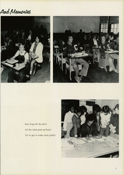 Page 11, 1975 Edition, Childersburg High School - Treasure Chest Yearbook (Childersburg, AL) online yearbook collection