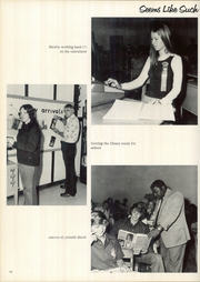 Page 14, 1975 Edition, Childersburg High School - Treasure Chest Yearbook (Childersburg, AL) online yearbook collection