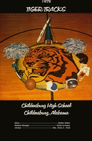 Page 5, 1975 Edition, Childersburg High School - Treasure Chest Yearbook (Childersburg, AL) online yearbook collection