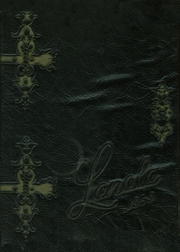 1959 Edition, Lanett High School - Lanala Yearbook (Lanett, AL)