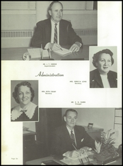 Page 10, 1959 Edition, Lanett High School - Lanala Yearbook (Lanett, AL) online yearbook collection