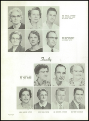 Page 12, 1959 Edition, Lanett High School - Lanala Yearbook (Lanett, AL) online yearbook collection