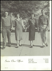 Page 14, 1959 Edition, Lanett High School - Lanala Yearbook (Lanett, AL) online yearbook collection