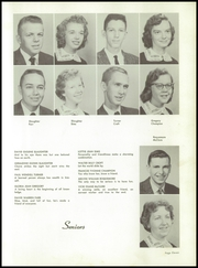 Page 15, 1959 Edition, Lanett High School - Lanala Yearbook (Lanett, AL) online yearbook collection