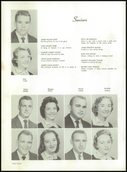 Page 16, 1959 Edition, Lanett High School - Lanala Yearbook (Lanett, AL) online yearbook collection