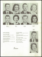 Page 17, 1959 Edition, Lanett High School - Lanala Yearbook (Lanett, AL) online yearbook collection