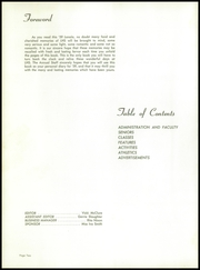 Page 6, 1959 Edition, Lanett High School - Lanala Yearbook (Lanett, AL) online yearbook collection