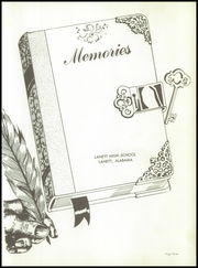 Page 7, 1959 Edition, Lanett High School - Lanala Yearbook (Lanett, AL) online yearbook collection