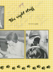 Page 11, 1985 Edition, Lanett High School - Lanala Yearbook (Lanett, AL) online yearbook collection