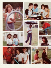 Page 12, 1985 Edition, Lanett High School - Lanala Yearbook (Lanett, AL) online yearbook collection