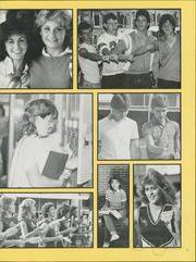 Page 15, 1985 Edition, Lanett High School - Lanala Yearbook (Lanett, AL) online yearbook collection