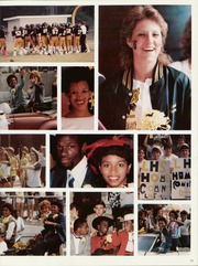 Page 17, 1985 Edition, Lanett High School - Lanala Yearbook (Lanett, AL) online yearbook collection