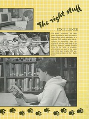 Page 7, 1985 Edition, Lanett High School - Lanala Yearbook (Lanett, AL) online yearbook collection