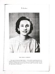 Page 11, 1950 Edition, Hamilton High School - Agi H Eco Yearbook (Hamilton, AL) online yearbook collection