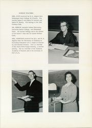 Page 11, 1965 Edition, Hamilton High School - Agi H Eco Yearbook (Hamilton, AL) online yearbook collection