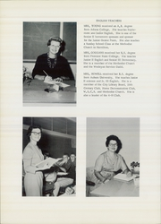 Page 12, 1965 Edition, Hamilton High School - Agi H Eco Yearbook (Hamilton, AL) online yearbook collection