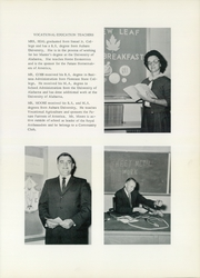 Page 15, 1965 Edition, Hamilton High School - Agi H Eco Yearbook (Hamilton, AL) online yearbook collection