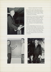 Page 16, 1965 Edition, Hamilton High School - Agi H Eco Yearbook (Hamilton, AL) online yearbook collection