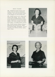 Page 17, 1965 Edition, Hamilton High School - Agi H Eco Yearbook (Hamilton, AL) online yearbook collection