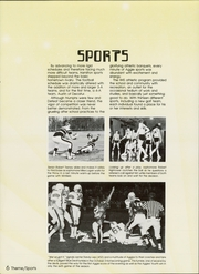 Page 10, 1981 Edition, Hamilton High School - Agi H Eco Yearbook (Hamilton, AL) online yearbook collection