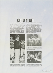 Page 13, 1981 Edition, Hamilton High School - Agi H Eco Yearbook (Hamilton, AL) online yearbook collection
