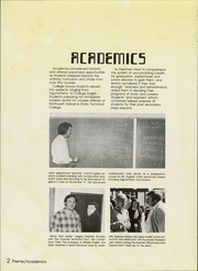 Page 6, 1981 Edition, Hamilton High School - Agi H Eco Yearbook (Hamilton, AL) online yearbook collection