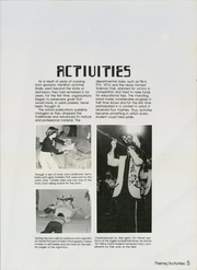 Page 9, 1981 Edition, Hamilton High School - Agi H Eco Yearbook (Hamilton, AL) online yearbook collection