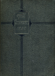 1938 Edition, Holt High School - Souvenir Yearbook (Holt, AL)