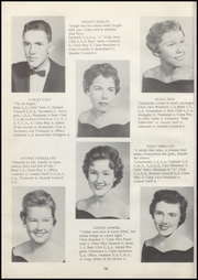 Page 16, 1959 Edition, Abbeville High School - Jacket Yearbook (Abbeville, AL) online yearbook collection