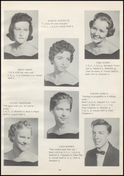 Page 17, 1959 Edition, Abbeville High School - Jacket Yearbook (Abbeville, AL) online yearbook collection
