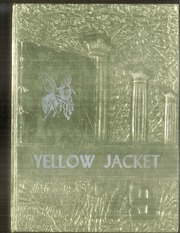Curry High School - Yellow Jacket Yearbook (Jasper, AL) online yearbook collection, 1979 Edition, Page 1