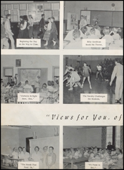 Page 10, 1958 Edition, Thomasville High School - Growler Yearbook (Thomasville, AL) online yearbook collection