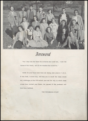 Page 14, 1958 Edition, Thomasville High School - Growler Yearbook (Thomasville, AL) online yearbook collection