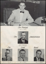 Page 16, 1958 Edition, Thomasville High School - Growler Yearbook (Thomasville, AL) online yearbook collection
