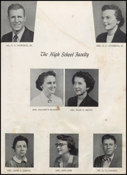 Page 17, 1958 Edition, Thomasville High School - Growler Yearbook (Thomasville, AL) online yearbook collection