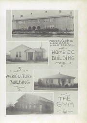 Page 9, 1943 Edition, New Hope High School - Indian Yearbook (New Hope, AL) online yearbook collection