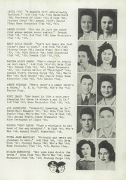 Page 13, 1944 Edition, New Hope High School - Indian Yearbook (New Hope, AL) online yearbook collection