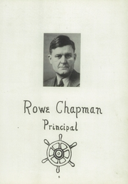 Page 9, 1944 Edition, New Hope High School - Indian Yearbook (New Hope, AL) online yearbook collection