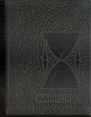1980 Edition, Cherokee County High School - Warrior Yearbook (Centre, AL)