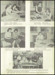 Central High School - Wildcat Yearbook (Florence, AL) online yearbook collection, 1953 Edition, Page 13