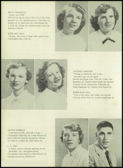 Central High School - Wildcat Yearbook (Florence, AL) online yearbook collection, 1953 Edition, Page 26