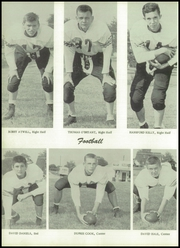 Central High School - Wildcat Yearbook (Florence, AL) online yearbook collection, 1955 Edition, Page 82