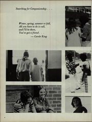 Page 10, 1976 Edition, Piedmont High School - Growler Yearbook (Piedmont, AL) online yearbook collection
